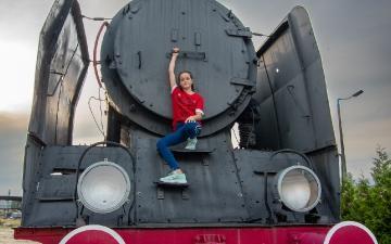 Extremalne czyszczenie lokomotywy_21