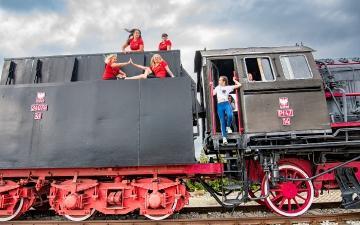 Extremalne czyszczenie lokomotywy_8
