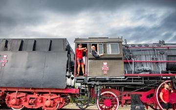Extremalne czyszczenie lokomotywy_9