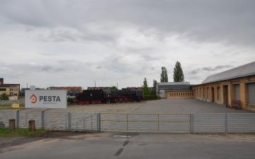 Parowóz PT-47 lokomotywa po renowacji_2