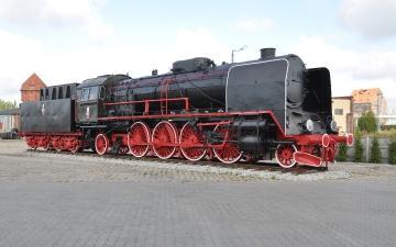 Parowóz PT-47 lokomotywa po renowacji_3