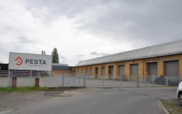Magazyn główny firmy PESTA2_5